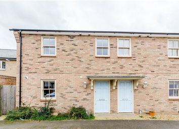 Thumbnail 3 bedroom end terrace house for sale in Moore Court, Ely