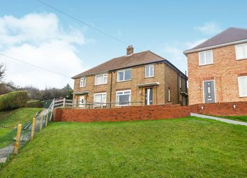 Thumbnail 3 bed semi-detached house for sale in Ottawa Crescent, Dover