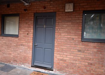 Thumbnail 1 bed flat to rent in Cornmarket, Worcester