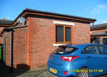 Thumbnail 3 bedroom semi-detached bungalow to rent in Pepys Close, Southsea