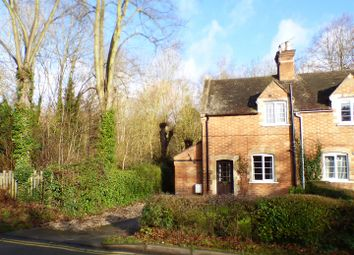 Thumbnail 2 bed cottage to rent in Cottage Lane, Shottery, Stratford-Upon-Avon