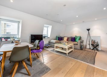 Thumbnail 2 bedroom flat to rent in Barnsbury Terrace, London
