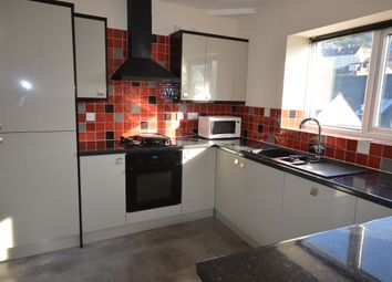 Thumbnail 3 bedroom flat to rent in 1A The Square, Braunton