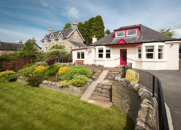 Thumbnail 4 bed detached house for sale in Kasinga Self-Catering, 22 Well Brae, Pitlochry
