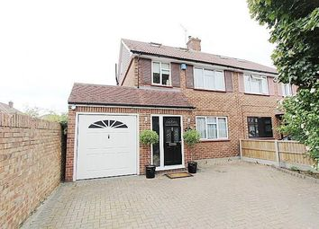 4 bed semi-detached house for sale in Grosvenor Avenue, Hayes, Hayes UB4