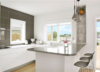 Thumbnail 4 bed property for sale in The Watermark, Cerney Wick Lane, South Cerney, Cirencester