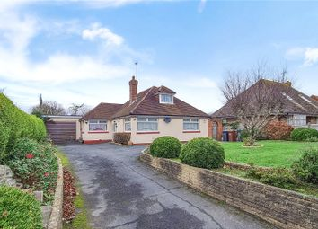 Thumbnail 3 bed bungalow for sale in Rattle Road, Westham, Pevensey, East Sussex