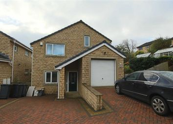 Thumbnail 4 bed detached house for sale in Cavendish Street, Barnoldswick, Lancshire