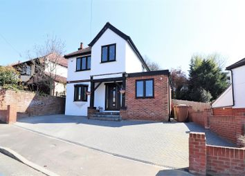 Arcadian Close, Bexley DA5. 4 bed detached house for sale