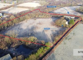 Thumbnail Land for sale in Land At Mwyndy, Llantrisant