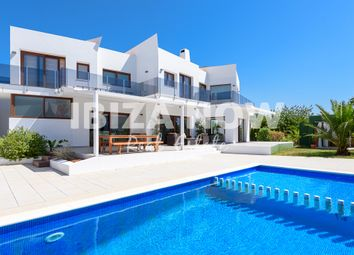 Thumbnail 4 bed villa for sale in San Jordi, Ibiza Town, Ibiza, Balearic Islands, Spain