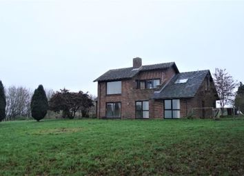 Thumbnail 6 bed detached house to rent in Isleham Road, Freckenham