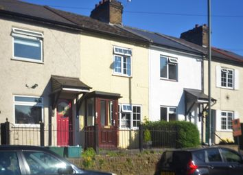 2 bed terraced house for sale in Lower Road, Orpington BR5