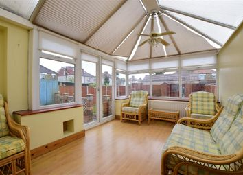 Thumbnail 3 bed semi-detached house for sale in Ivedon Road, Welling, Kent