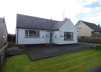 Thumbnail 4 bedroom bungalow for sale in Station Road, Valley, Holyhead, Sir Ynys Mon