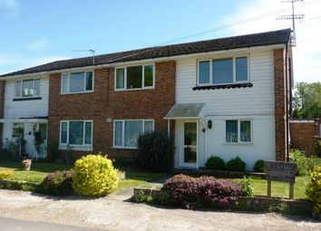 Thumbnail 2 bed flat to rent in Vine Close, Folly Lane, Holmwood, Dorking