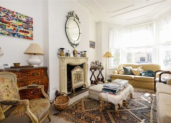 Thumbnail 3 bed terraced house for sale in Hopefield Avenue, Queens Park, London