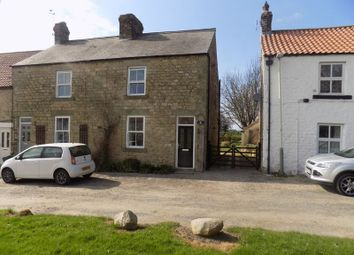 Thumbnail 2 bedroom terraced house to rent in Summerhouse, Darlington
