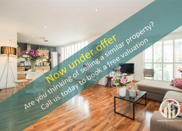 Thumbnail 2 bedroom flat for sale in Desvignes Drive, London