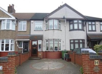 Thumbnail 3 bed terraced house to rent in Westmoreland Avenue, Welling