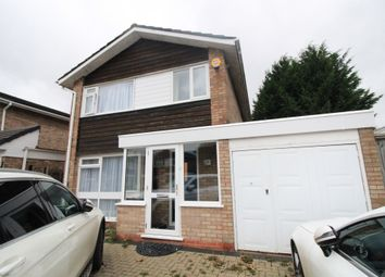 3 bed detached house for sale in Leander Gardens, Kings Heath, Birmingham B14