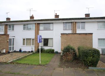 Thumbnail 3 bed terraced house to rent in Edward Fitzgerald Court, Woodbridge