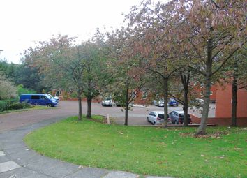 Thumbnail 2 bed flat for sale in Pullman Court, Gateshead