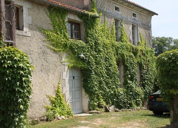 Thumbnail 3 bed detached house for sale in Bouteilles St Sebastien, Dordogne, Nouvelle-Aquitaine, France