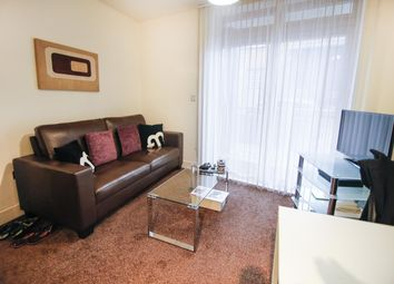 Thumbnail 1 bedroom flat for sale in Upper Marshall Street, Birmingham
