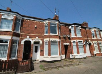 3 bed terraced house for sale in Wordsworth Street, Hull, East Yorkshire HU8