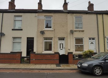 Thumbnail 2 bed terraced house to rent in Lower Oxford Street, Castleford