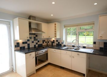 Thumbnail 2 bed bungalow to rent in Well Close, North Waltham, Basingstoke