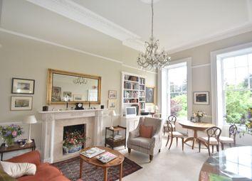 Thumbnail 1 bedroom flat to rent in Marlborough Buildings, Bath