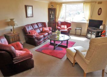 Thumbnail 3 bed flat for sale in Norwich Road, Stadium Estate