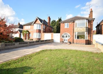 Thumbnail 4 bed detached house for sale in Scraptoft Lane, Scraptoft, Leicester