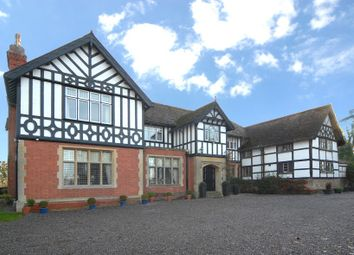 Thumbnail 6 bed country house for sale in Conigree Road, Newent