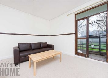 Thumbnail 4 bed flat to rent in Shelley House, Pimlico, London
