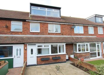 Thumbnail 3 bed terraced house for sale in Sandown Road, Deal
