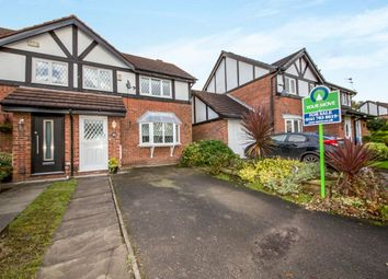 Thumbnail 2 bed semi-detached house for sale in The Reach, Worsley, Manchester