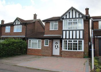 4 bed detached house for sale in Greenfinch Drive, Moulton, Northampton NN3