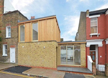 Thumbnail 4 bed terraced house to rent in Willesden Lane, Kilburn