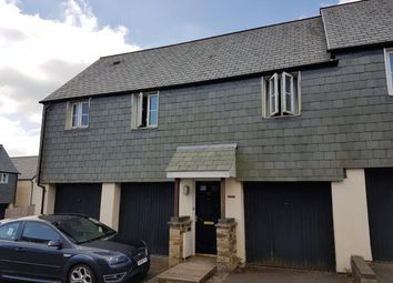2 bed flat for sale in Camelford, Cornwall PL32