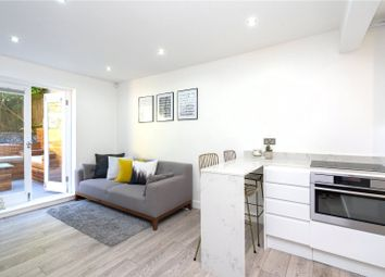 Thumbnail 1 bed flat for sale in Homefield Road, Wimbledon, London