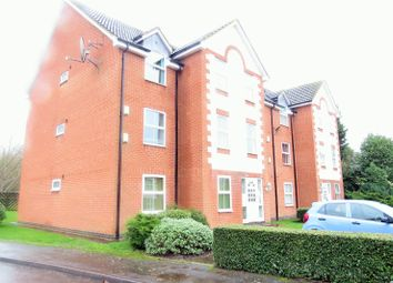 Thumbnail 2 bed flat for sale in Wilson Green, Binley, Coventry