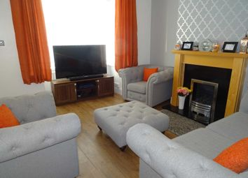 Thumbnail 2 bed terraced house for sale in Wolviston Road, Hartlepool