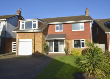 Thumbnail 4 bed detached house for sale in Springbourne, Frodsham