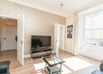 Thumbnail 4 bed flat to rent in Brougham Street, Tollcross