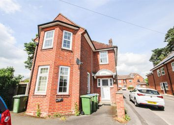 1 bed maisonette to rent in Greenwood, Seagarth Lane, Southampton SO16