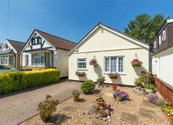 Thumbnail 3 bed detached bungalow for sale in Millet Road, Greenford, Middlesex