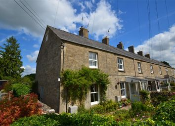 Thumbnail 3 bed end terrace house for sale in Brownshill, Stroud, Gloucestershire
